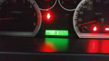 2009 Chevrolet Aveo LS - Mulus Siap Pakai (s-6)