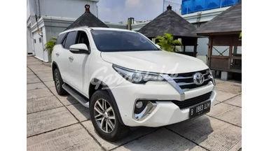 2016 Toyota Fortuner VRZ - Proses Cepat Tanpa Ribet