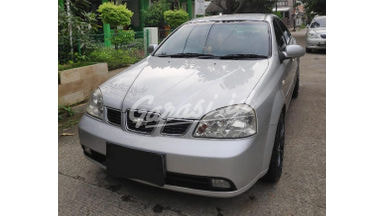 2005 Chevrolet Optra LS - Good Condition