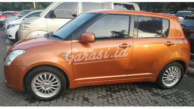 2006 Suzuki Swift ST - cbu original bu