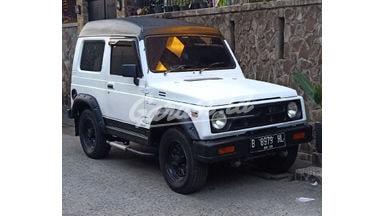 2002 Suzuki Katana GX - Mulus Terawat