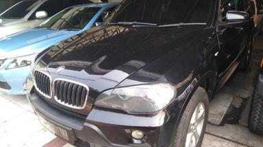2008 BMW X5 3.0 - pajak off 4th
