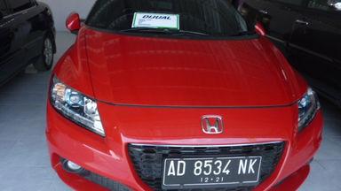 2013 Honda CRZ . - Kondisi Istimewa