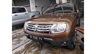 2017 Renault Kwid RXL - Nyaman Terawat
