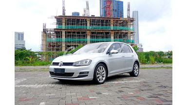 2014 Volkswagen Golf TSi 1.4