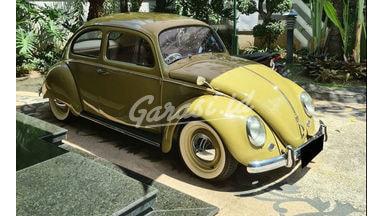 1958 Volkswagen Beetle - Classic MPNP/SEDAN