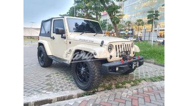 2011 Jeep Wrangler Shara - Barang Istimewa Dan Harga Menarik