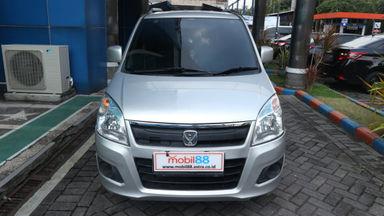 2014 Suzuki Karimun Wagon R GL - Mulus Banget Terawat Siap Pakai (s-4)
