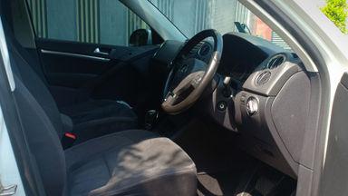 2013 Volkswagen Tiguan TSI - istimewa (s-11)