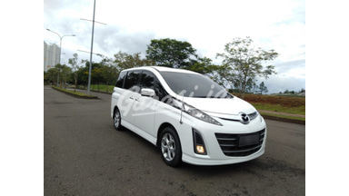 2012 Mazda Biante Limited 2.0
