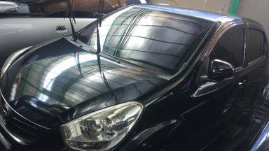 2012 Daihatsu Sirion vvti - Siap Pakai Dan Mulus