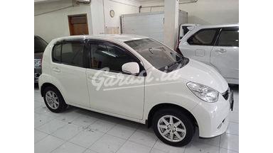 2013 Daihatsu Sirion 1.3