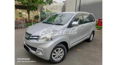 2014 Toyota Avanza G - Apik Mulus Full Rawatan Bisa Kredit