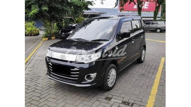 2016 Suzuki Karimun Wagon GS - Mobil Pilihan