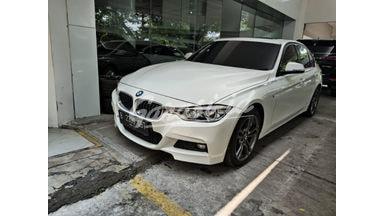 2016 BMW 330i M Sport - Seperti Baru Harga Nego