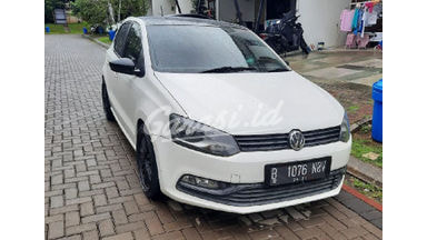 2016 Volkswagen Polo TSI