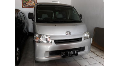2014 Daihatsu Gran Max mt - Good Condition