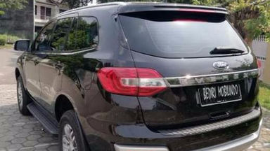 2015 Ford New Everest 2.5 L LIMITED - SIAP PAKAI (s-3)