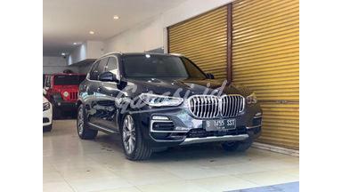 2019 BMW X5 Xdrive - Like New