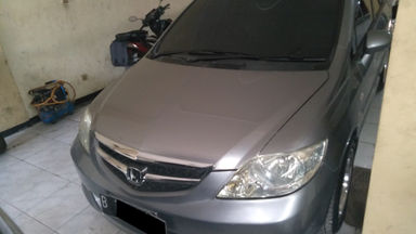 2007 Honda City I-DSI - SIAP PAKAI