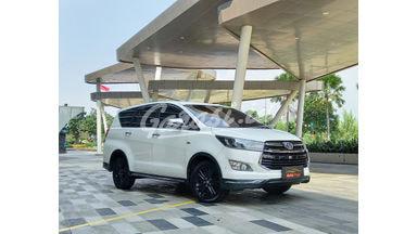 2017 Toyota Kijang Innova Venturer 2.0 bensin