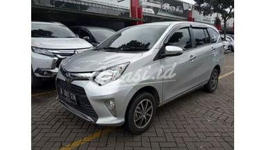 2019 Toyota Calya G - Surat Lengkap