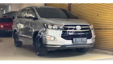 2018 Toyota Kijang Innova Venturer - Family Car