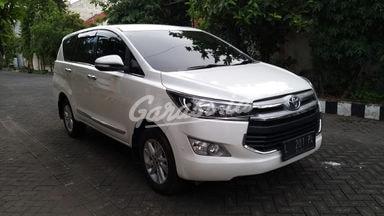 2016 Toyota Kijang Innova 2.4 V - Barang Istimewa Dan Harga Menarik