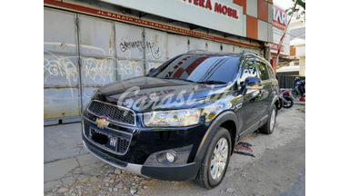 2013 Chevrolet Captiva Ltz - Nego Istimewa