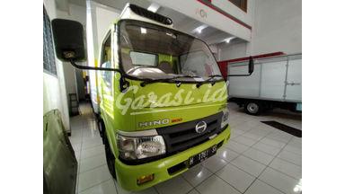 2012 Hino Dutro 110 SDL - Terawat Siap Pakai