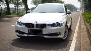 2015 BMW 3 Series luxury - Proses Cepat Dan Mudah