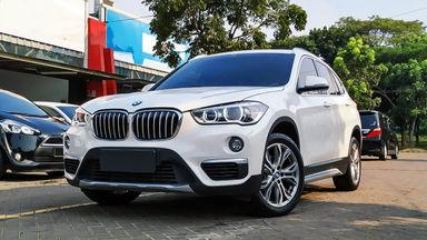 2018 BMW X1 S Drive - Mobil Pilihan