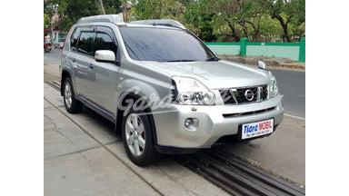 2011 Nissan X-Trail XT - Siap Pakai