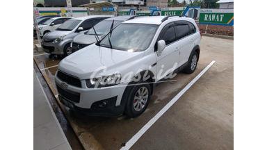 2014 Chevrolet Captiva Cdi
