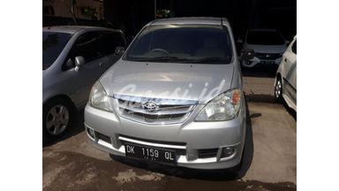 2008 Toyota Avanza G - Good Condition