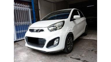 2013 KIA Picanto MT - Mobil Pilihan