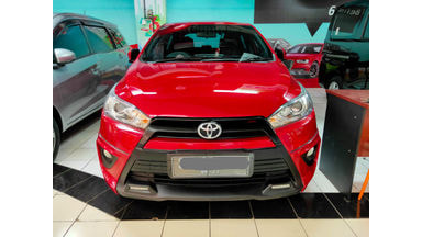 2016 Toyota Yaris TRD - Cash/ Kredit
