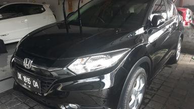 2015 Honda HR-V E - Terawat Mulus