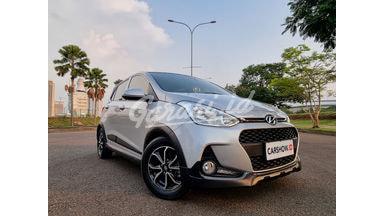 2018 Hyundai I10 grand aiten