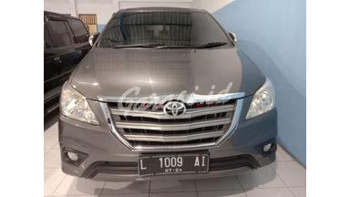 2014 Toyota Kijang Innova G
