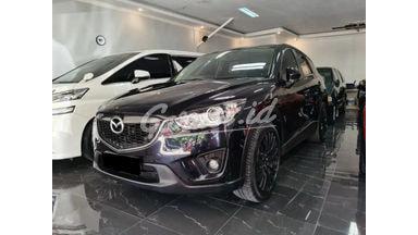 2014 Mazda CX-5 Touring - Mobil Pilihan