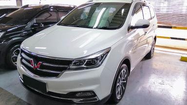 2018 Wuling Cortez 1.8 Prestige - Mobil Pilihan