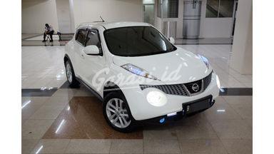 2013 Nissan Juke RX RED Edition - Terawat Mulus Pribadi