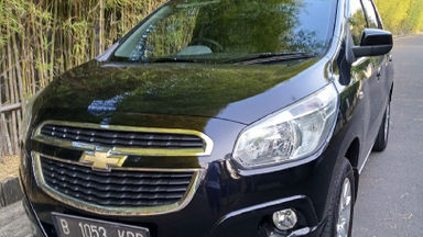 2015 Chevrolet Spin LTZ - Istimewa Siap Pakai