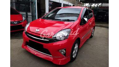 2015 Toyota Agya TRD Sportivo - Mobil Pilihan