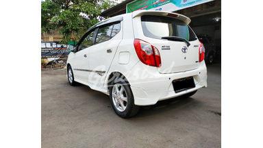 2016 Toyota Agya TRD Sportivo - Mobil Pilihan