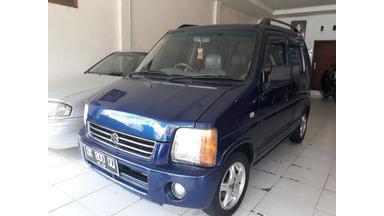 2004 Suzuki Karimun GX - Mulus Langsung Pakai