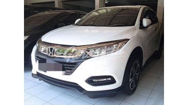 2019 Honda HR-V E