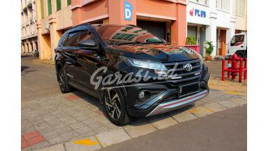 2018 Toyota Rush TRD Sportivo - Mobil Pilihan