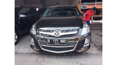 2011 Mazda 8 at - Barang Bagus Dan Harga Menarik